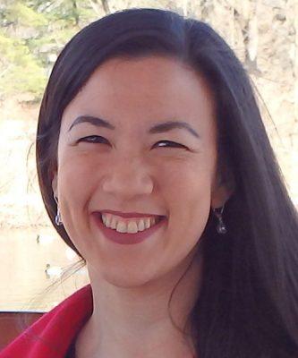 Eva Jacobson
